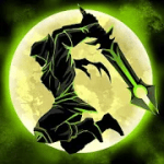 Shadow of Death Darkness RPG Fight Now v1.90.1.0 Mod (Unlimited Money) Apk