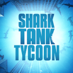 Shark Tank Tycoon v1.04 Mod (Unlimited Everything) Apk