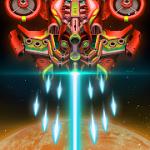 Sky Raptor Space Invaders v1.0.6 Mod (Unlimited Money) Apk