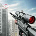 Sniper 3D Fun Free Online FPS Shooting Game v3.16.5 Mod (Unlimited Koin) Apk