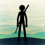 Stick Fight Shadow Warrior & Stickman Game v1.65 Mod (Unlimited Money) Apk