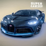 Super Car Simulator 2020 City Car Game v1.1 Mod (Unlimited Money) Apk
