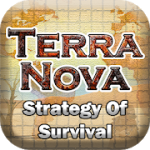TERRA NOVA Strategy of Survival v1.2.7.1 Mod (Unlimited Energy) Apk