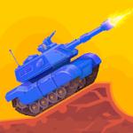 Tank Stars v1.5.2 Mod (Unlimited Money + Premium) Apk