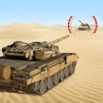 War Machines Best Free Online War & Military Game v5.8.2 Mod (Enemies on the map) Apk