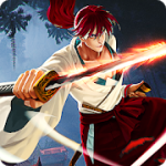 Warriors of Kingdom Revenge Fight v2.6 Mod (Unlimited Karma Points + Enemy Can't Attack) Apk