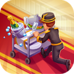 Doorman Story Hotel team tycoon time management v1.5.2 (321) Mod (Unlimited Money) Apk
