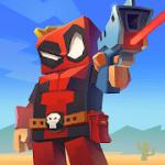 Pixel Combat Zombies Strike v3.10.3 b140 Mod (Unlimited Money) Apk