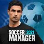 Soccer Manager 2021 Football Management Game v1.1.5 Mod (No Ads) Apk