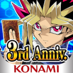 Yu-Gi-Oh Duel Links v5.1.1 Mod (Unlock Auto Play + Always Win with 3000pts +) Apk