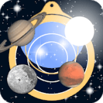 Astrolapp Live Planets and Sky Map v5.2.1.1-playstore APK Patched