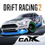 CarX Drift Racing 2 v1.11.1 Mod (Unlimited Money) Apk + Data