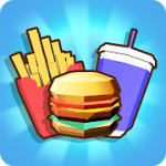 Idle Diner Tap Tycoon v51.1.154 Mod (Unlimited Money) Apk