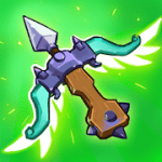King Of Defense Battle Frontier Merge TD v1.5.49 Mod (Unlimited Gems + Crystals + Golds + Stars) Apk