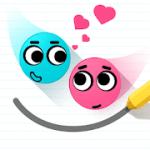 Love Balls v1.5.9 Mod (Unlimited Coins, All Levels Unlocked & More) Apk