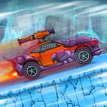 Max Fury Road Warrior Car Smasher v1.0 b63 (Mod Menu + Money + No ads) Apk