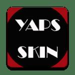 Poweramp V3 skin $Yaps$ v115.0 Mod APK Paid