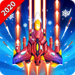 Strike Force Arcade shooter Shoot em up v1.5.6 Mod (Unlimited Money) Apk