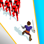 Crowd Master 3D v2.9.1 Mod (Unlimited Money) Apk