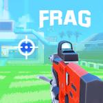 FRAG Pro Shooter v1.7.4 Mod (Unlimited Money) Apk