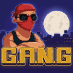 G.A.N.G v1.13.0 Mod (Unlimited Money) Apk