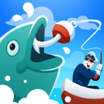 Hooked Inc Fisher Tycoon v2.14.2 Mod (Unlimited Money) Apk