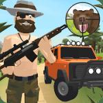 Hunting Sim Game Free v1.1 Mod (Unlocked + No Ads) Apk