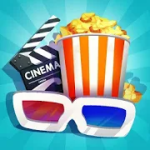 Idle Cinema Tycoon v1.0.10 Mod (Unlimited Money) Apk