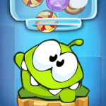 Om Nom Idle Candy Factory v0.3.1 Full Apk
