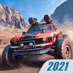 Steel Rage Mech Cars PvP War Twisted Battle 2020 v0.165 Mod (Unlimited Ammo, No Reload) Apk