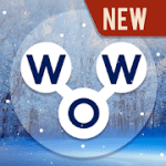 Words of Wonders Crossword to Connect Vocabulary v2.4.1 Mod (Unlimited Money) Apk