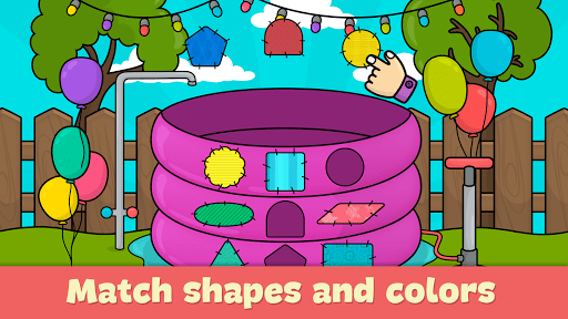 Baby games for 2 to 4 year olds 1.84 screenshots 2