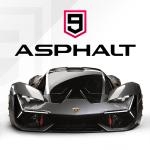 Download Asphalt 9: Legends – Epic Car Action Racing Game 2.3.4a APK+OBB