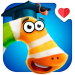 Download Zebrainy: learning games for kids and toddlers 2-7 5.5.1 APK