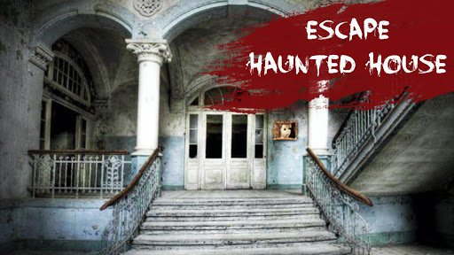 Escape Haunted House of Fear Escape the Room Game 1.6 screenshots 13