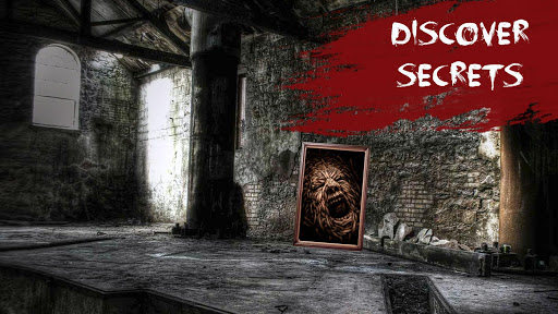 Escape Haunted House of Fear Escape the Room Game 1.6 screenshots 9