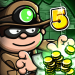 Free Download Bob The Robber 5: Temple Adventure by Kizi games 1.2.5 APK