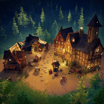 Free Download Empire: Age of Knights – Fantasy MMO Strategy Game 2.3.8133 APK