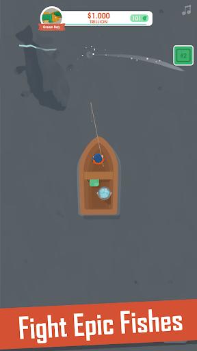 Hooked Inc Fisher Tycoon 2.12.1 screenshots 5