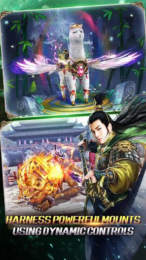 Kingdom Warriors 2.7.0 screenshots 17