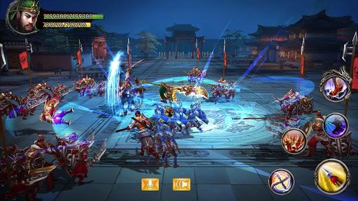 Kingdom Warriors 2.7.0 screenshots 6