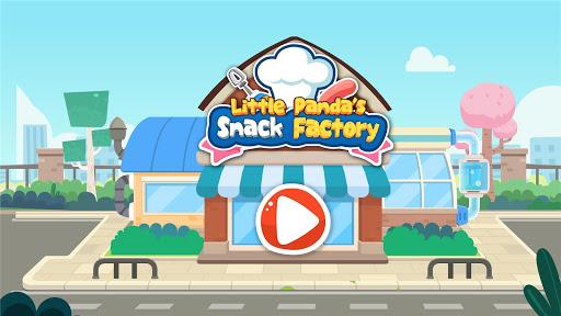 Little Pandas Snack Factory 8.47.00.01 screenshots 12