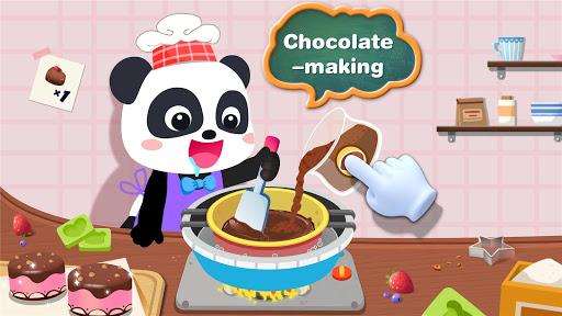 Little Pandas Snack Factory 8.47.00.01 screenshots 2