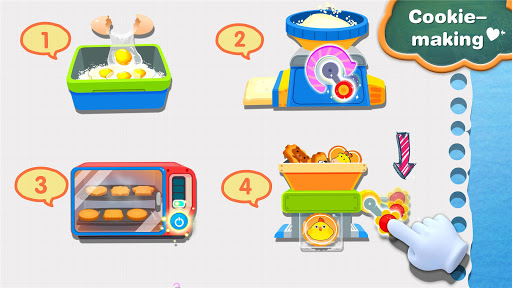 Little Pandas Snack Factory 8.47.00.01 screenshots 4