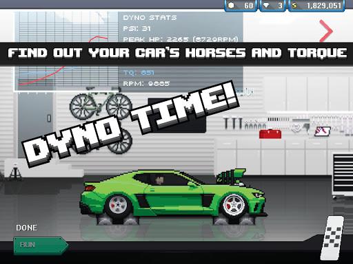 Pixel Car Racer 1.1.80 screenshots 15