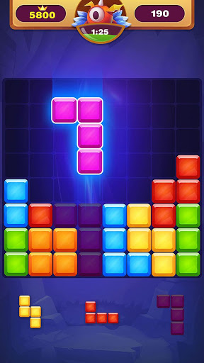 Puzzle Game 1.3.7 screenshots 2