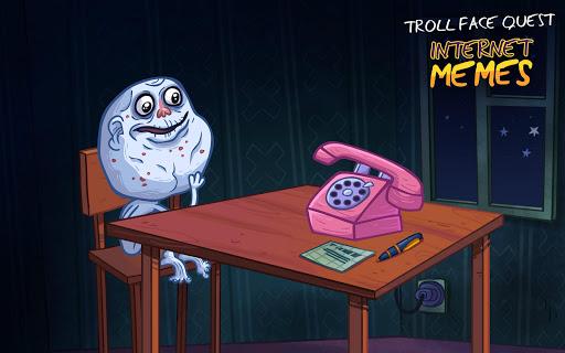 Troll Face Quest Internet Memes 2.1.10 screenshots 19