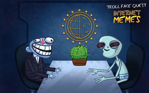Troll Face Quest Internet Memes 2.1.10 screenshots 20