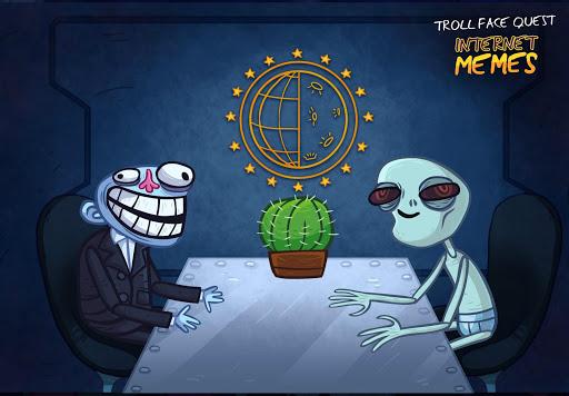Troll Face Quest Internet Memes 2.1.10 screenshots 6