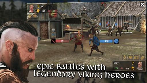 Vikings at War 1.1.7 screenshots 13